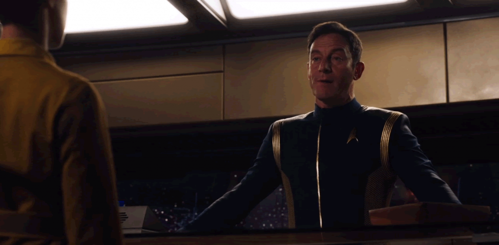 Capitão Lorca